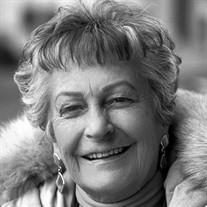Mrs. Shirley Dodd Graham