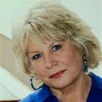 Carol Annette Platt Wedgeworth