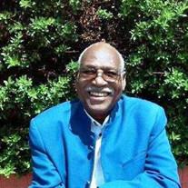 Ervin Harris Jr.
