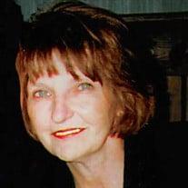 Noreen Elizabeth Houston