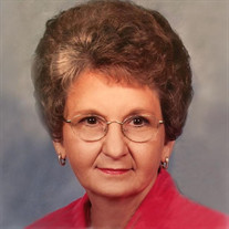 Mrs. Helen Wright Rutledge