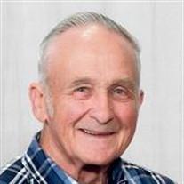 Kenneth R. McBeth