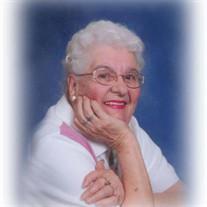 """Mildred """"Millie"""" Marie Rhode"""