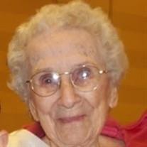 Mary Groza