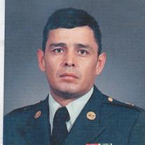 Daniel (Danny) Reyes Martinez Sr.
