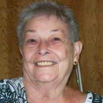 Wanda Pate