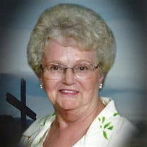 Shirley Baldwin Houser
