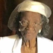 Ms. Martha Lee Daniels