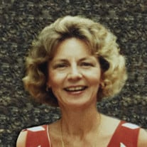 Mrs. Eileen Darden Betty