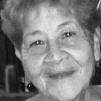Maria Elena Gonzales