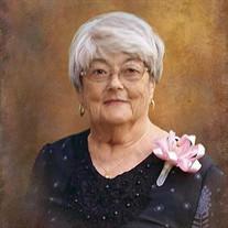 Ruby Lee Morris