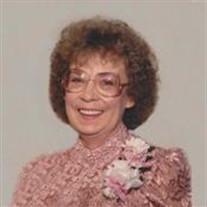 Betty Jean Bonetti
