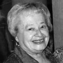 SHIRLEY BROWN SCHWARTZ