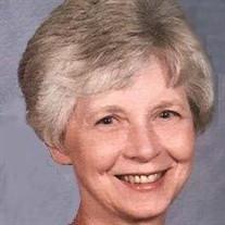 Judith Ann Heinbuch (Hibbs)