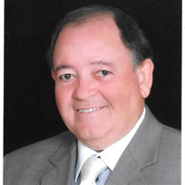 Mr. Harvey Darbonne