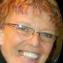 Debbie Enstad