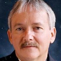 Douglas Carl McClurg