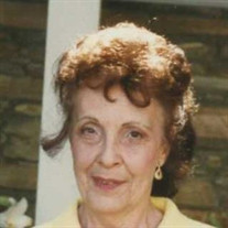 Rebecca Otelia Payne