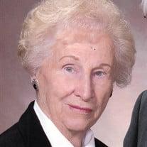 Dorothy H. Maxwell