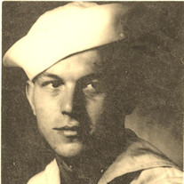 Ronald Boy Vaughn