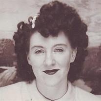 Phyllis Butcher Trent