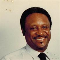 "Mr.  Aaron Ray ""Sonny Boy"" Blackwell"