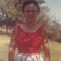 Betty Mount