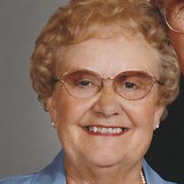 Doris Marie Jacobson