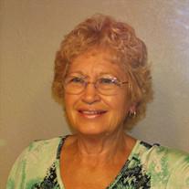 Judy Rae Shuck