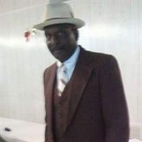 Eddie Jones Sr.