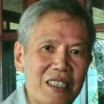 Mr  Chun Keung Lam