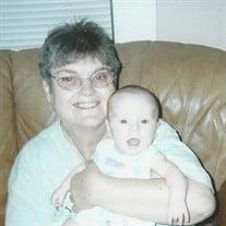 Mrs. Brenda Jane Gann