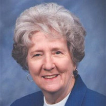 Marian Crawford Patterson