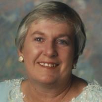 Nancy Jane Brockmiller