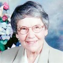 Dorothy G. (Reine) Anderson