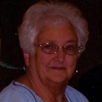 Laura  L. Willet