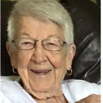 Ethel Mae Crawford