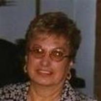 """Sally Marie """"Sullivan"""" Thomas"""