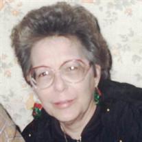 Mary Catherine Trozzo