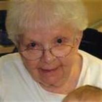 Patricia A. Cline