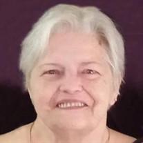 Sandra K. Esparza