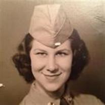 Rosemary E. Evans