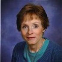 Susan Kay Fjerstad