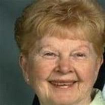 Marjorie A. Haubenstricker