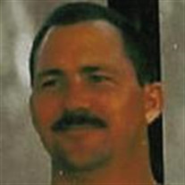Bruce Michael Houlihan