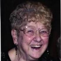Lorraine Violet Mendyk
