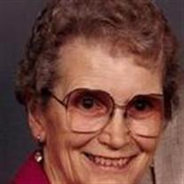 Hilda E. Mueller