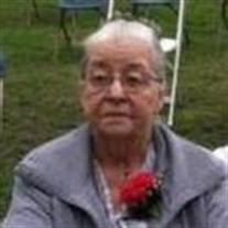 Shirley M. Pavlo