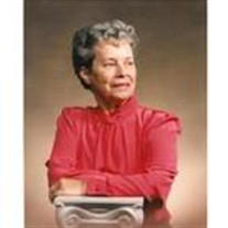 "Marjorie ""Marge"" E. Prudhomme"