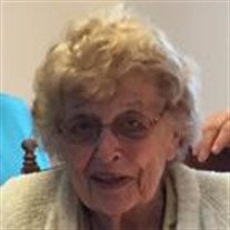 Genevieve Ann Purman